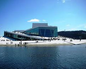 photo of Oslo